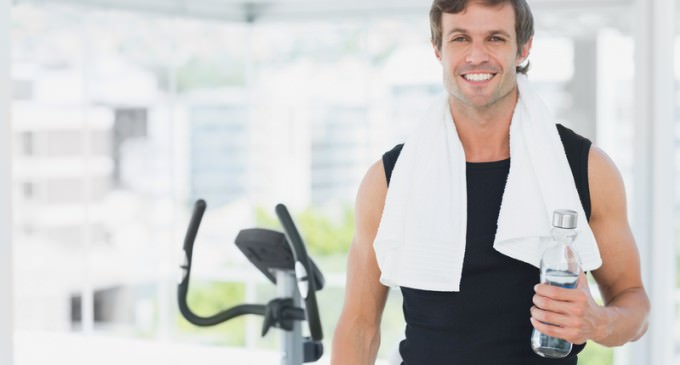 Feds Asking Gay Men for Selfies Taken at the Gym to Promote Obamacare