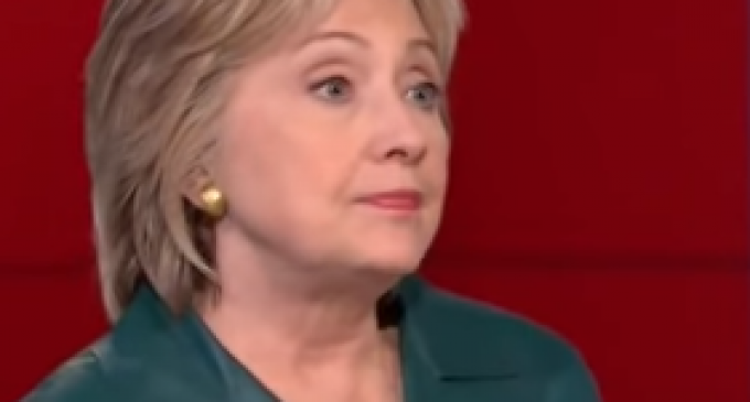 Memo Released Laying Out Criminal Case Against Hillary Clinton In Whitewater Land Scandal