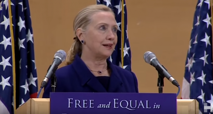Hillary Clinton Repeats all of the Same Mistakes as 2008, Campaign Rumored To Implode