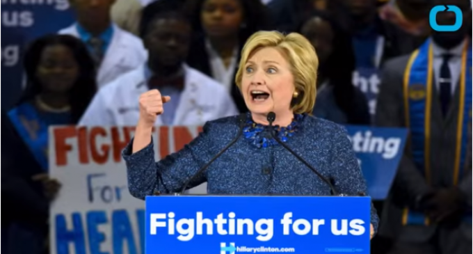 In Face of Public Apathy, Hillary Depends on Superdelegates to Hand Her the Nomination