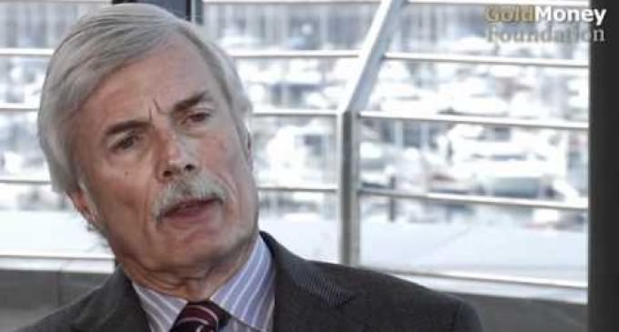 50-year Market Veteran Warns: We are Now Facing A Catastrophic Situation