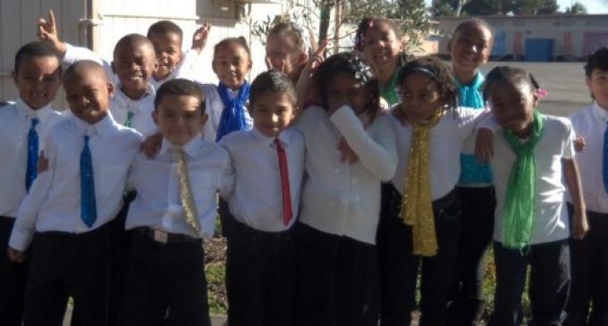 LA Schools Closed Due To Terror Threat, Possible Hoax