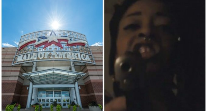 Judge Paves The Way For Black Lives Matter To Protest Outside Mall of America