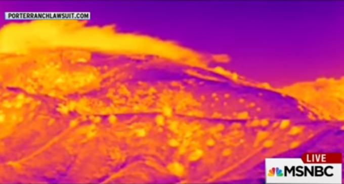 Massive California Gas Leak: Biggest Environmental Disaster Since BP Oil Spill