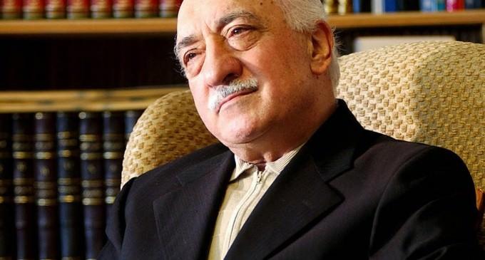 Turkey Opens Case in Pennsylvania Against Radical Muslim School Leader