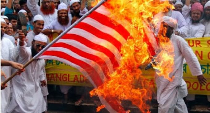 Do Muslims Around The World Really Hate The US?