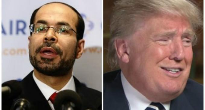 American Muslim Leaders Threaten Trump