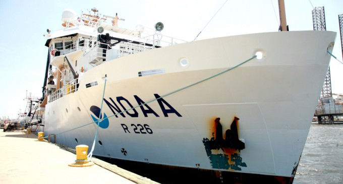 NOAA Adjusts Climate Data and Here's Why