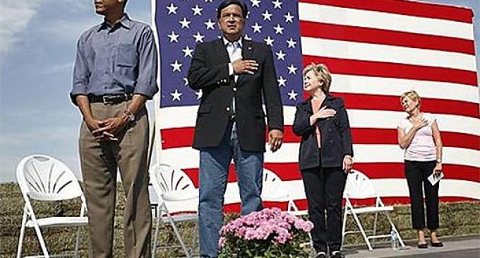 Assimilation Fail: Islamic Group Decries National Anthem