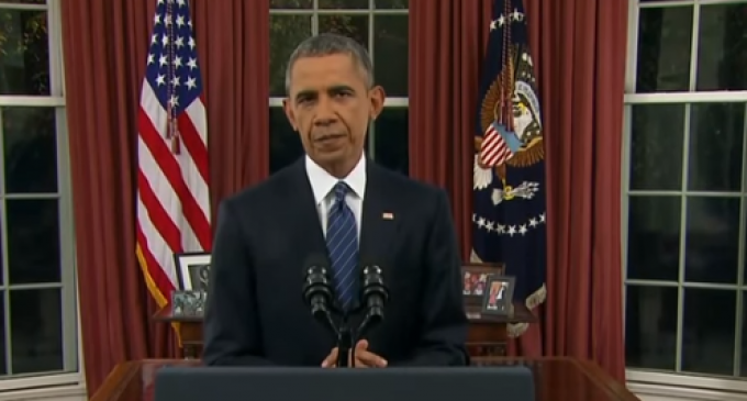 House Armed Services Chair: Obama's Terrorism Stance is 'Unsettling'
