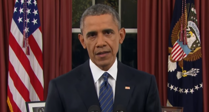 Obama: Gun Control is Necessary For National Security