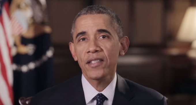 Obama's Messages On ISIS Constantly Seem To Blame Americans