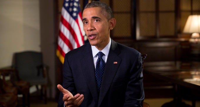 Obama Proposes Huge Gas Tax After Saying It Would Hurt The Poor