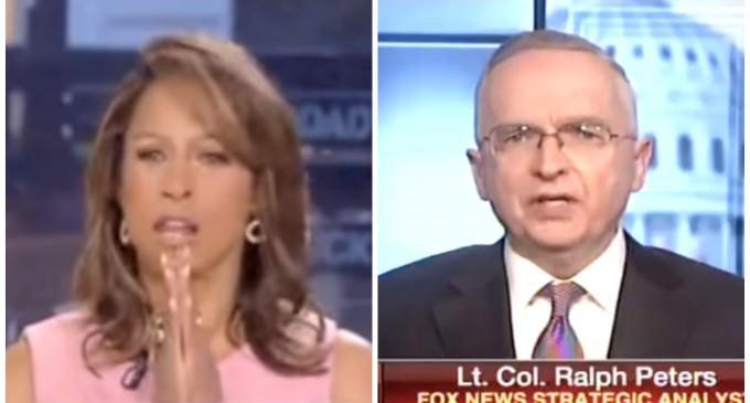 Fox News Commentators Suspended For Profane Comments Criticizing Obama