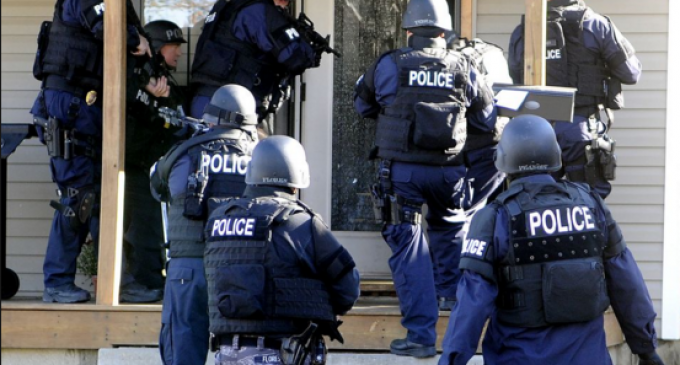 Police May Seize Guns Without Prior Notice Beginning Jan. 1st.