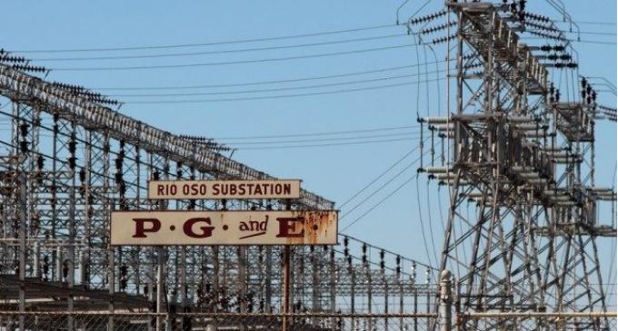 Iranian Hackers Breach Power Grid In California