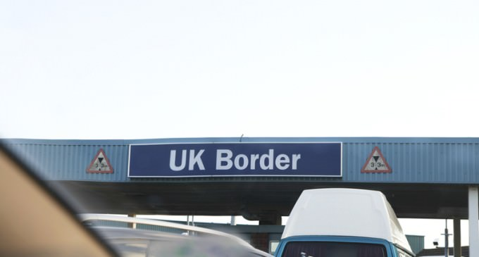 Almost 300 Terrorists & Criminals Attempt To Enter The UK Every Day