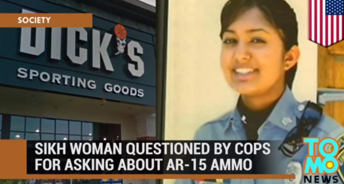 Police Interrogate California Gun Instructor Over Inquiring About Ammo