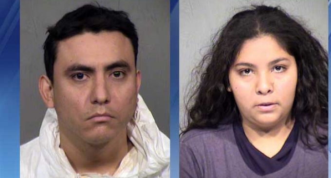 Illegal Immigrant Stuffs 3-year-old in Closet, Offer Her Up for Sex