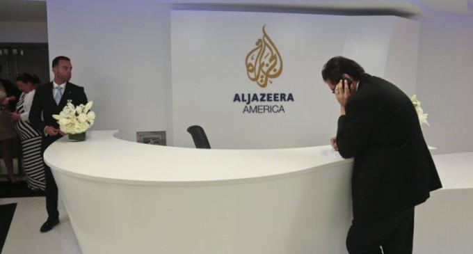 Al Jazeera America To Shut Down In April