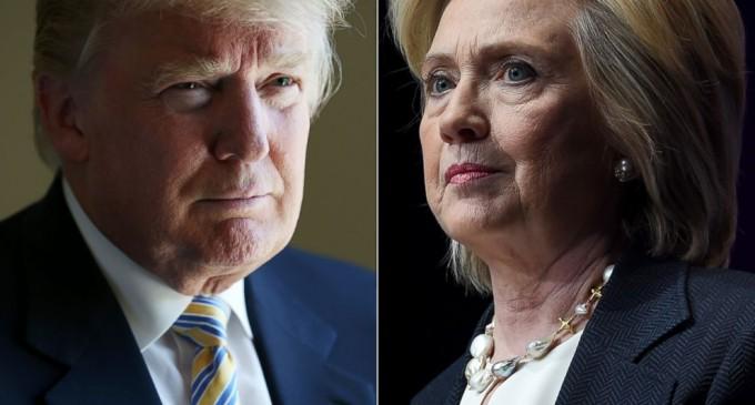 A Clinton Nomination Means a Trump Presidency
