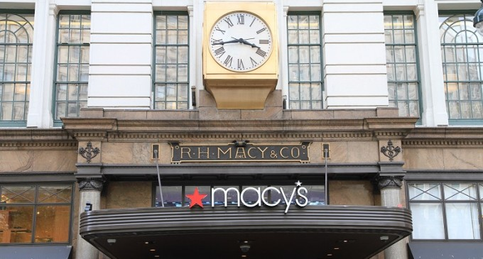 Macy's Closes Dozens of Stores and Lays Off Thousands