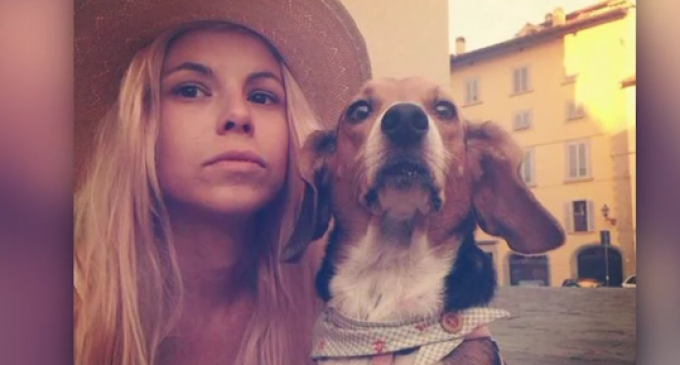 Florida Woman Murdered in Italy, Migrant In Custody