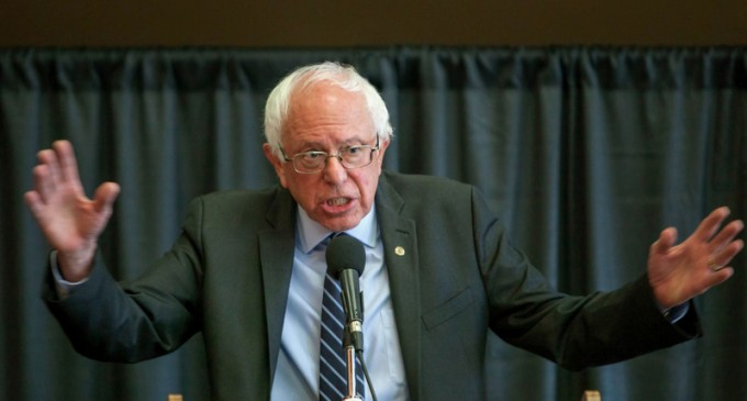 Sanders After Scalise Shooting: 'Fight Back in Every Way That You Can'