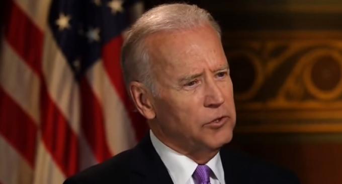Biden: The 2nd Amendment Allows for Limitations on Gun Ownership