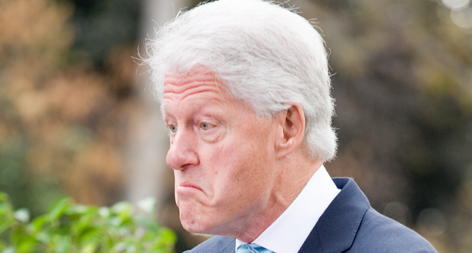 """Broaddrick Tweet: I was 35 years old when Bill Clinton, Ark. Attorney General raped me and Hillary tried to silence me"""""""