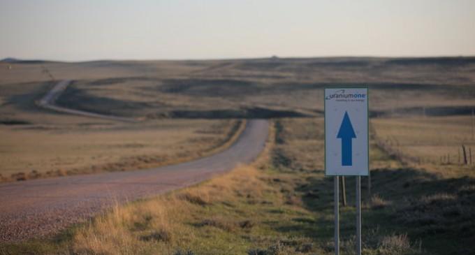 Hodges: Bundy and Hammond Ranchers Under Attack For Uranium