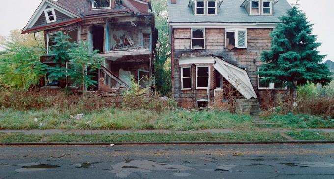 Democrat's Utopia: Racism, Riots, Economic Ruin and Poison Water