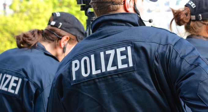 German Cop Whistleblower: We Are Not Allowed To Detain Migrants