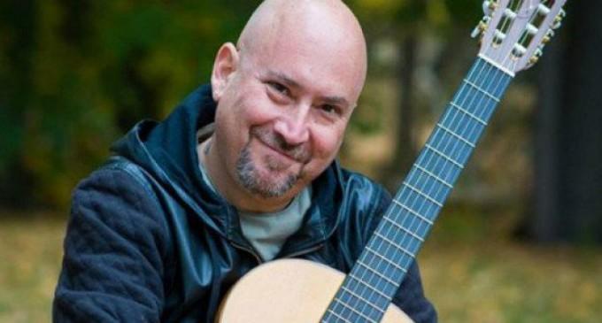 Folk Singer To Serenade ISIS In Syria