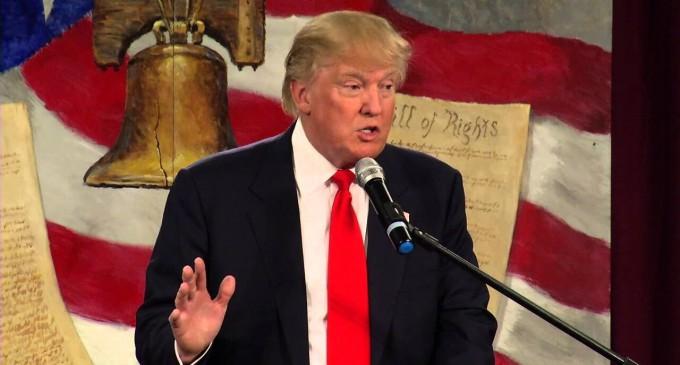 Neocons Declare War on Trump, Threaten to Vote Hillary Instead