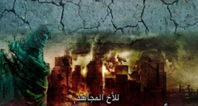 ISIS Handbook: Pretend to be Christians by Cutting Beards, Shunning Mosques and Wearing Crosses