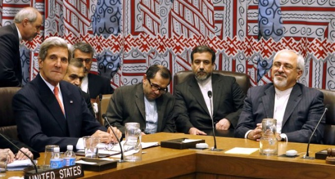 House Committee Investigates New Allegations in Iran Nuclear/Prisoner Swap Deal