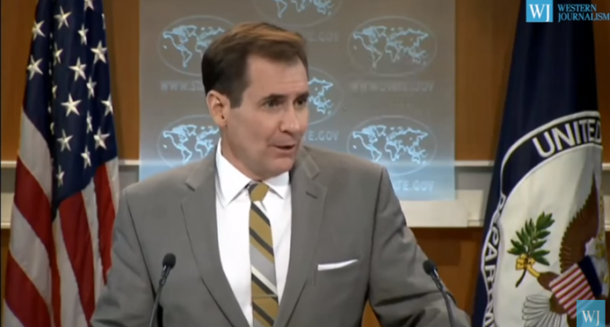 Obama Admin: We Refuse To Accept North Korea As A Nuclear Power, Even Though It Is