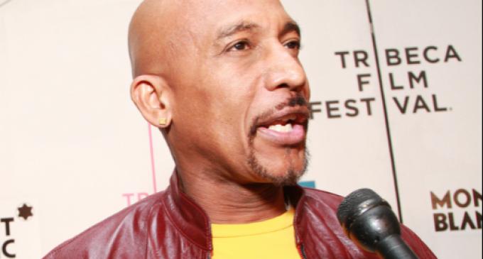 Montel Williams: Kill the Hillbilly American Taliban