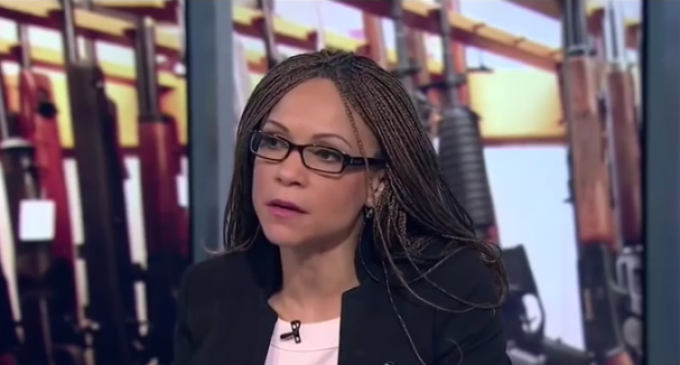 MSNBC Host: Confiscate Guns Because Husbands Might Shoot Their Wives