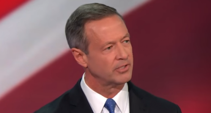 """O'Malley: 'I've Never Met A Self-Respecting Deer Hunter That Needed An AR-15 To Down A Deer"""""""