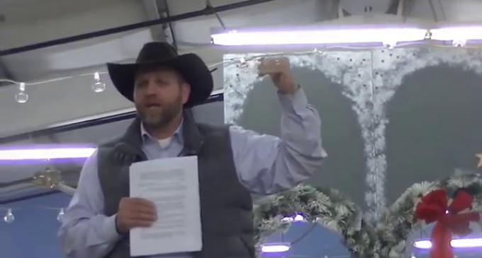 Oregon Ranchers Claim To Have Accessed Incriminating Documents On The BLM