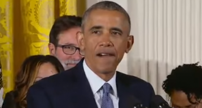 Obama Snags Family Trusts In Expanded Gun Background Checks