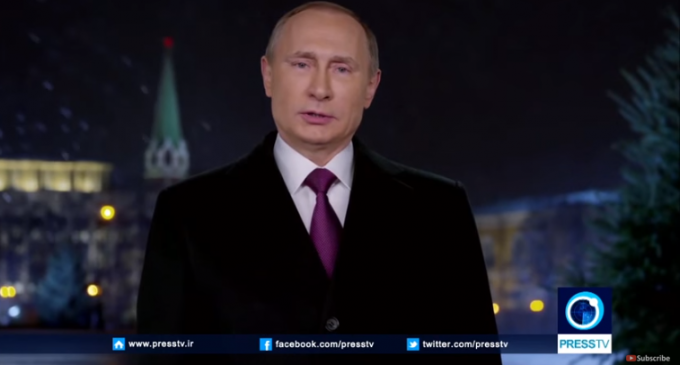 Putin's Comments on Allah is Infuriating Muslims