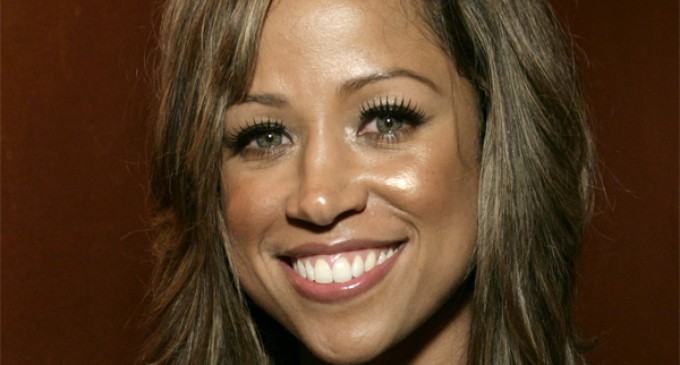 Stacey Dash: If You Don't Want Segregation, Get Rid Of BET and Black History Month