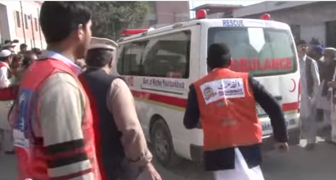 At Least 20 Killed in Taliban Attack on School