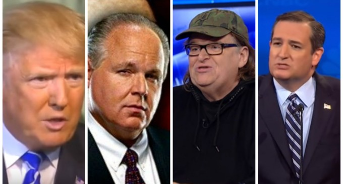 Poll Suggests 83 Percent Won't Watch GOP Debate, Media Reacts to Trump's Decision