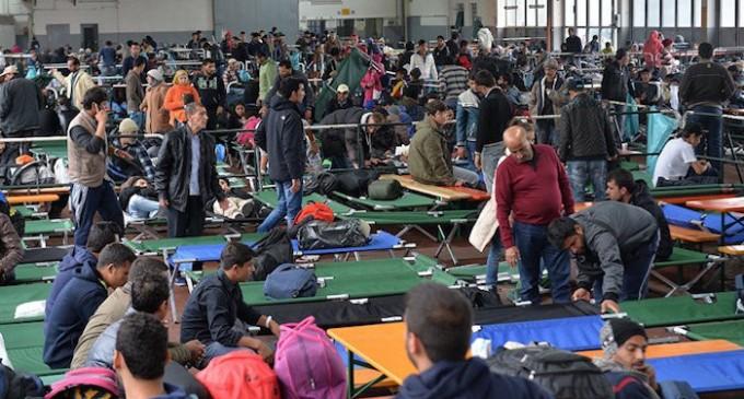 Christians, Women Fleeing Asylum Centers Following Violent Abuse By Muslim Men