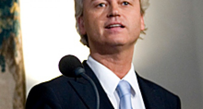Dutch Parliment Member: We Must Stop Islamic Immigration For Our Own Survival