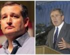 GOP Strategist Exposes Ted Cruz Ties To Bush Family